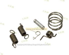 SHS Full Steel Gearbox Spring set for Ver. 3